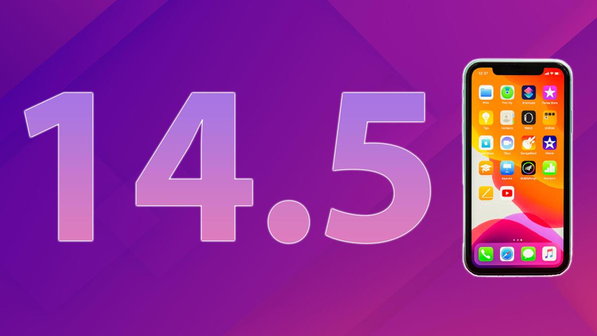 Не обновляйте свой iPhone до iOS 14.5. Вот 2 причины подождать