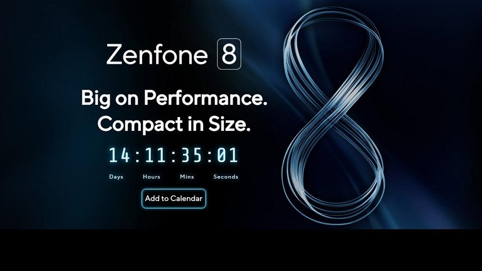 ASUS ZenFone 8: дата выхода, цена, характеристики
