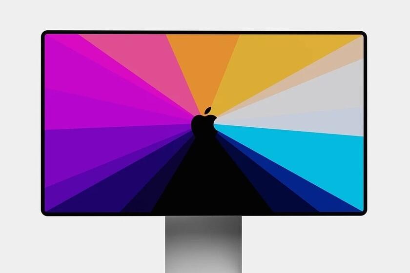 Каким будет iMac 2021? Очень большим