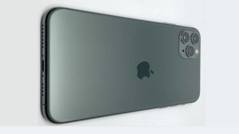 Один на всем свете — редчайший iPhone 11 Pro продали всего за $2700