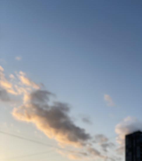 облака до обработки