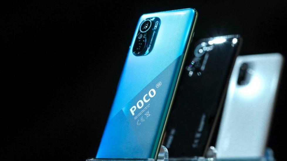 Xiaomi представила Poco X3 Pro и Poco F3 в России — цены, старт продаж