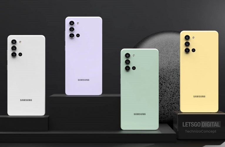 Посмотрите этот впечатляющий трейлер Samsung Galaxy A22
