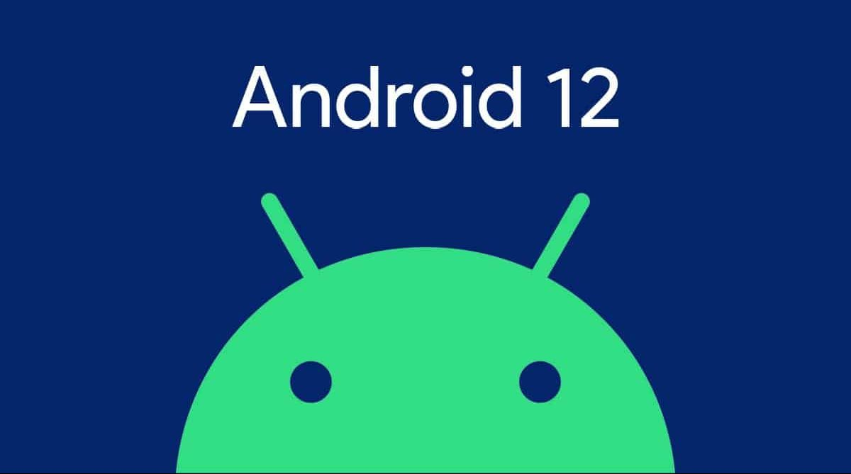 Android 12 представят раньше iOS 15