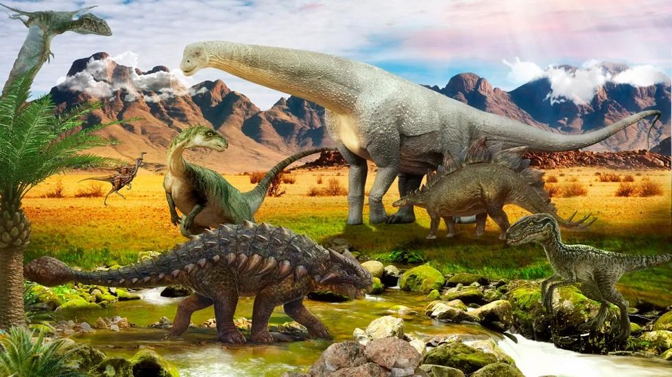 Парк Юрского периода в реальности — Илон Маск готов воскресить динозавров
