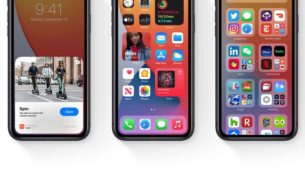 Вышла iOS 14.6 beta 2 — что нового?