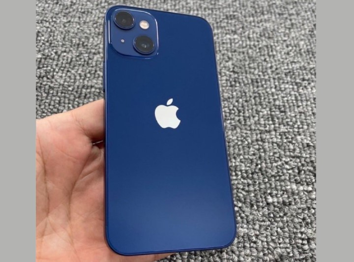 iPhone 13 mini