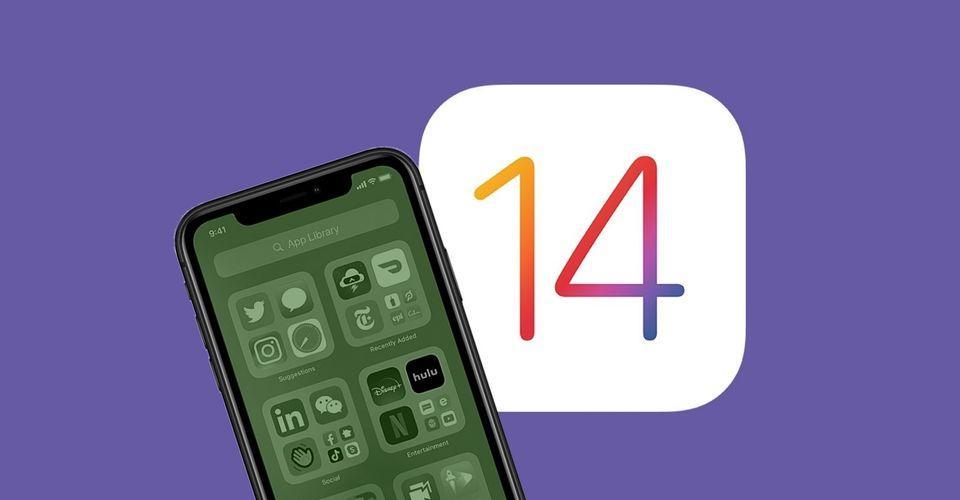Новая бета iOS 14.5 делает экраны iPhone 12 зелеными. Как исправить?