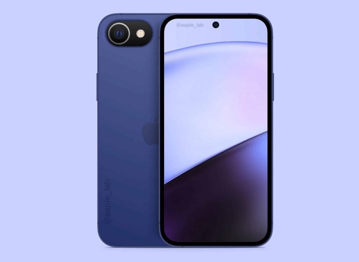 Новый дизайн iPhone SE 2022 вам не понравится
