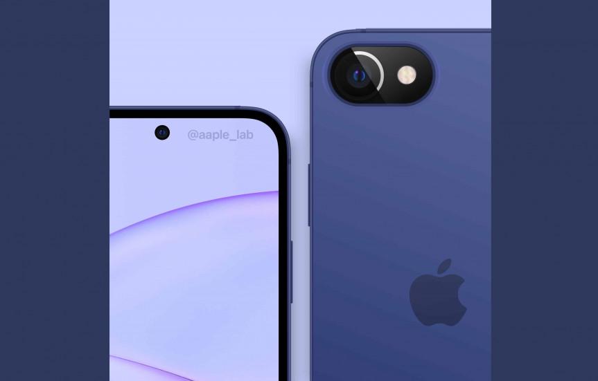 iPhone SE 2022