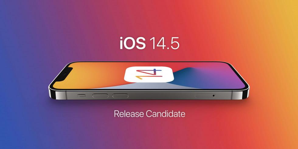 В iOS 14.5 RC нашли очень полезную функцию
