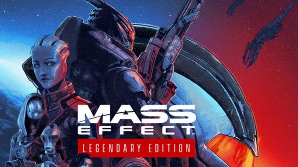 Помните культовую Mass Effect? Шепард вернется — 14 мая выходит сборник ремастеров Mass Effect, Mass Effect 2 и Mass Effect 3