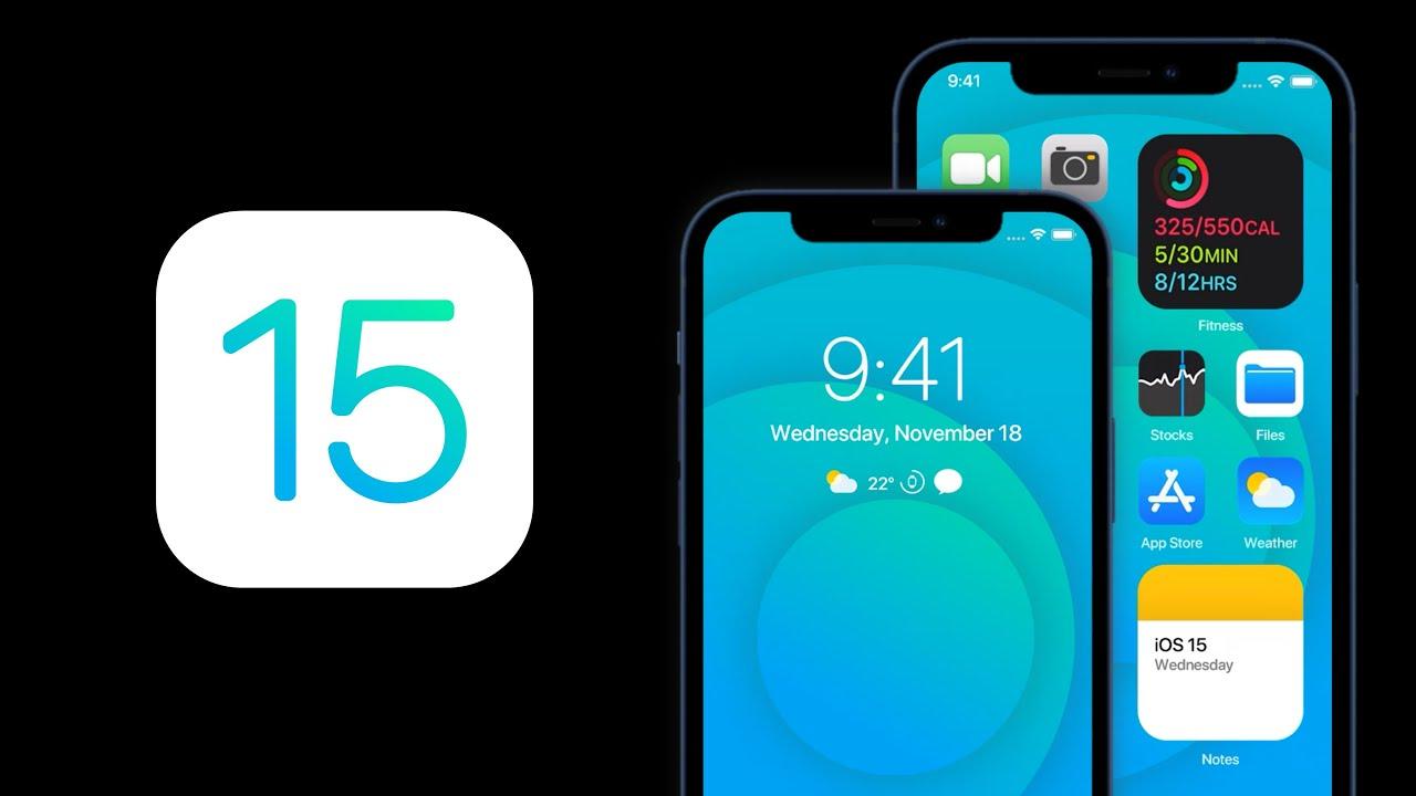 iOS 15: что нового? Факты, слухи и аналитика