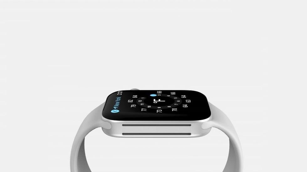 Apple Watch Series 7 смогут похвастаться выдающейся автономностью