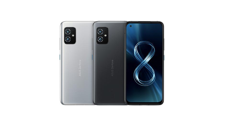 ASUS Zenfone 8 снимает не хуже iPhone 12
