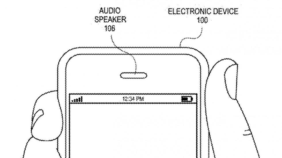 Динамики в iPhone и iPad станут качественнее и громче