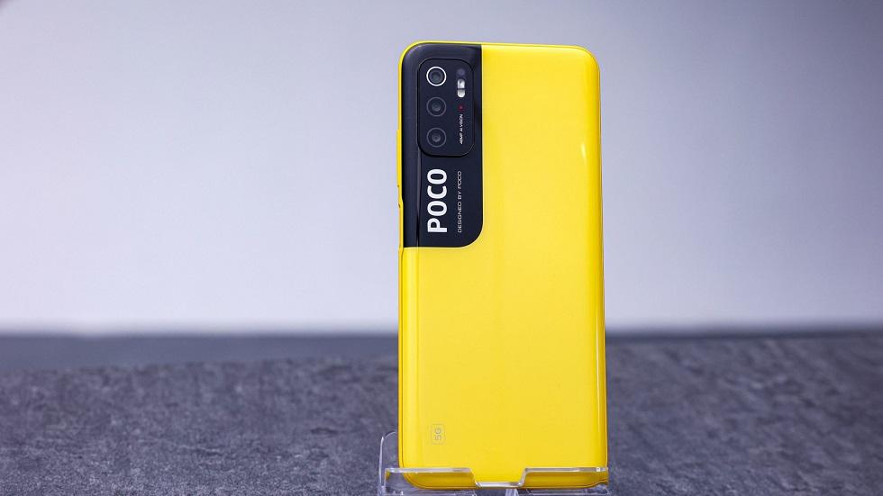 POCO M3 Pro выходит на российский рынок