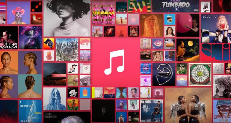 Бета iOS 14.6 намекает на крутую функцию в Apple Music