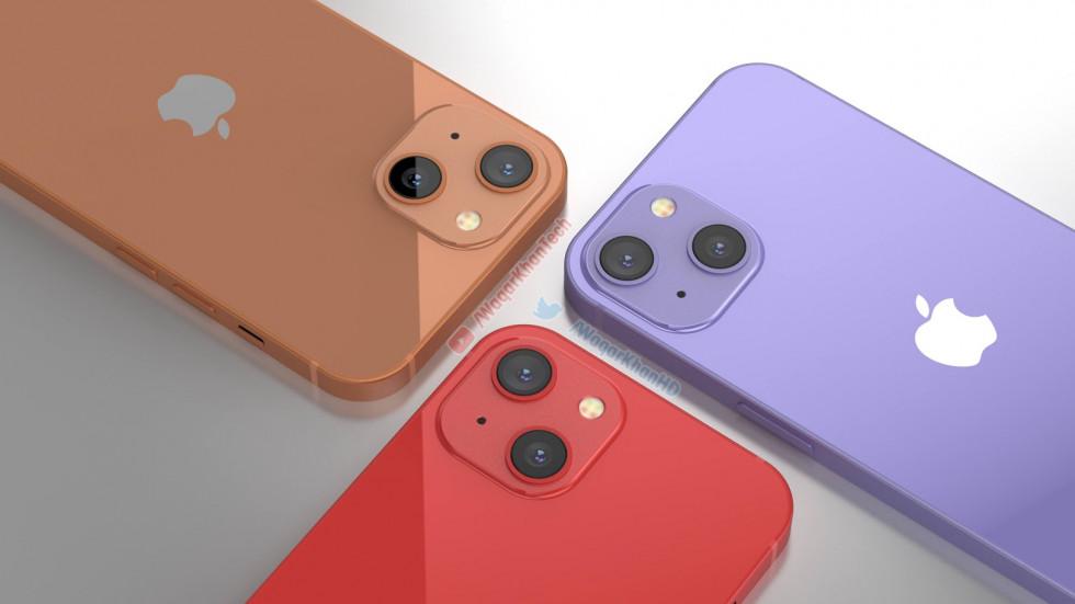 5G наступает — абсолютно все iPhone в 2022 году получат 5G-модемы