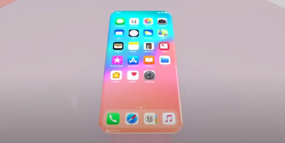 Таким iPhone 13 точно не будет