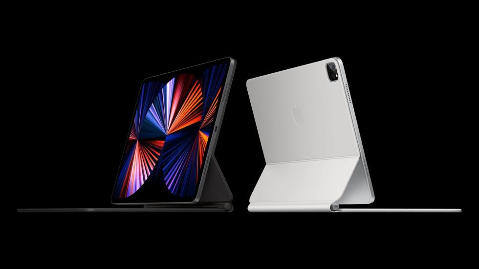 iPadOS 15 — что нового, для каких iPad подходит