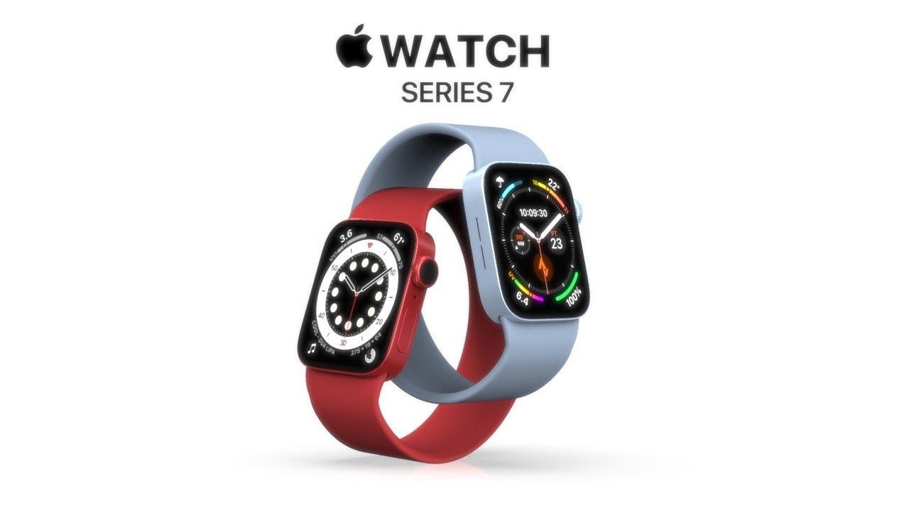 Вот какую необычную функцию получат Apple Watch Series 7
