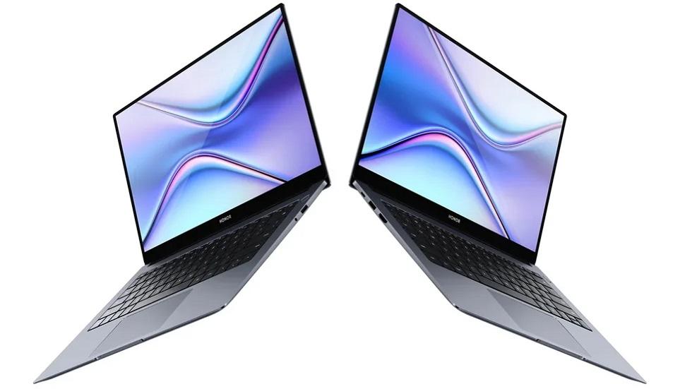 В России начались продажи ноутбуков HONOR MagicBook X — первым покупателям полагаются скидки