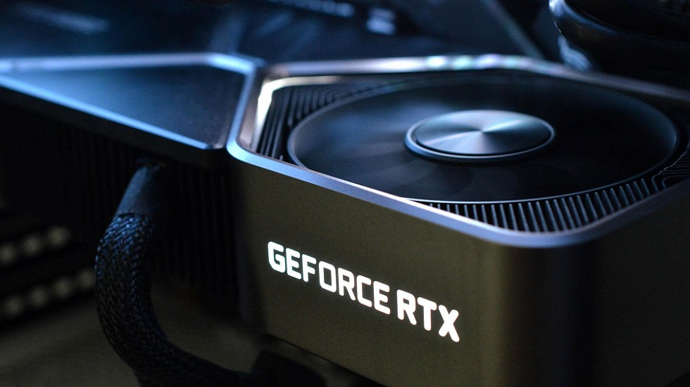 Представлены видеокарты GeForce RTX 3070 Ti и RTX 3080 Ti — стоят 57 990 и 116 990 рублей