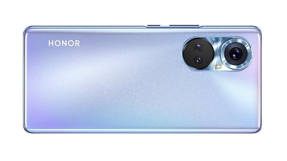 Смартфоны HONOR 50 представят в России в ноябре