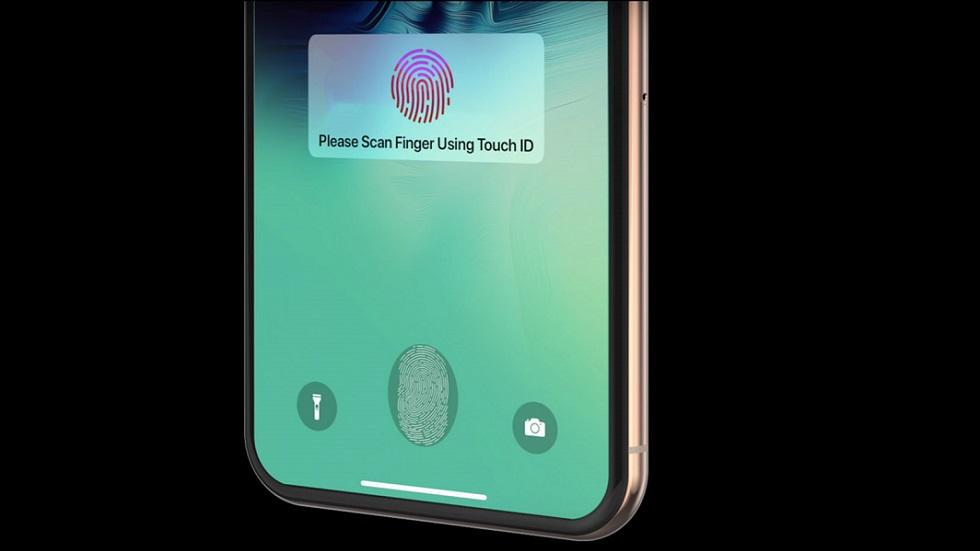 Touch ID в iPhone 13 не ждите — его добавят только в iPhone 14