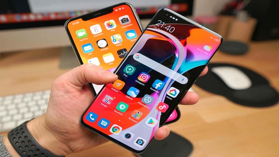 Xiaomi Mi 12 Ultra: цена, характеристики, дата выхода