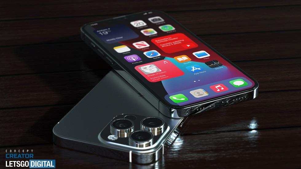 Версии на 256 ГБ у iPhone 13 Pro и 13 Pro Max не будет