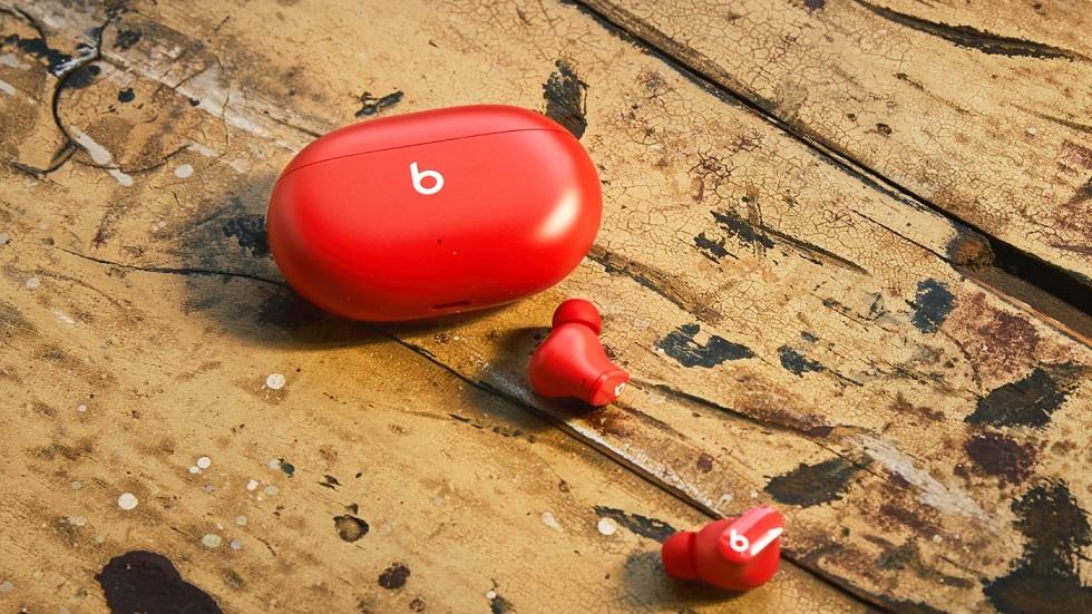 Beats Studio Buds вышли — крутые наушники с активным шумоподавлением за 14 тысяч рублей