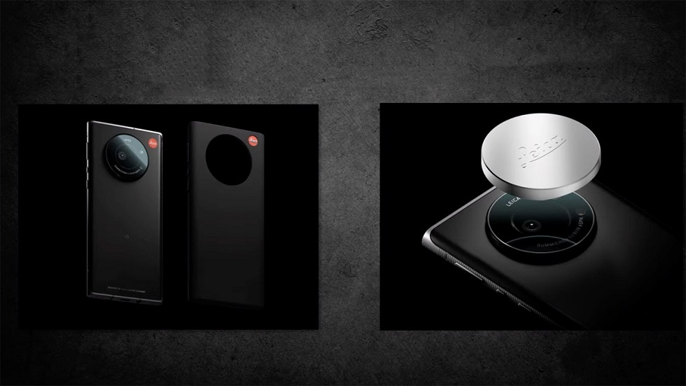 Leitz Phone 1 — смартфон с самой крутой камерой от Leica за $1700!