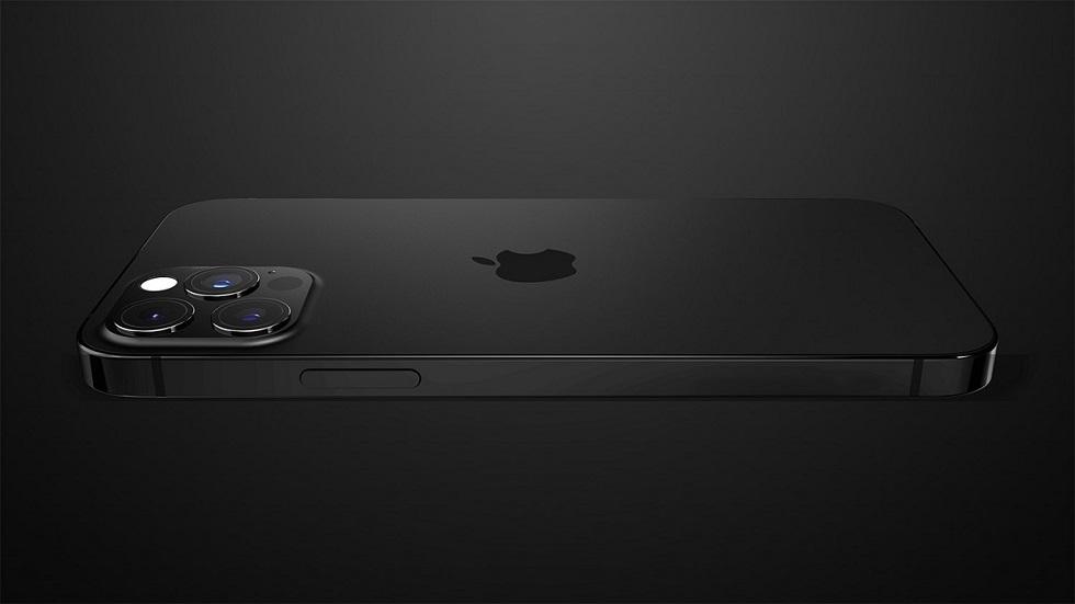 iPhone 13 Pro может получить расцветку Matte Black — тот самый «матовый черный», как у iPhone 7/7 Plus