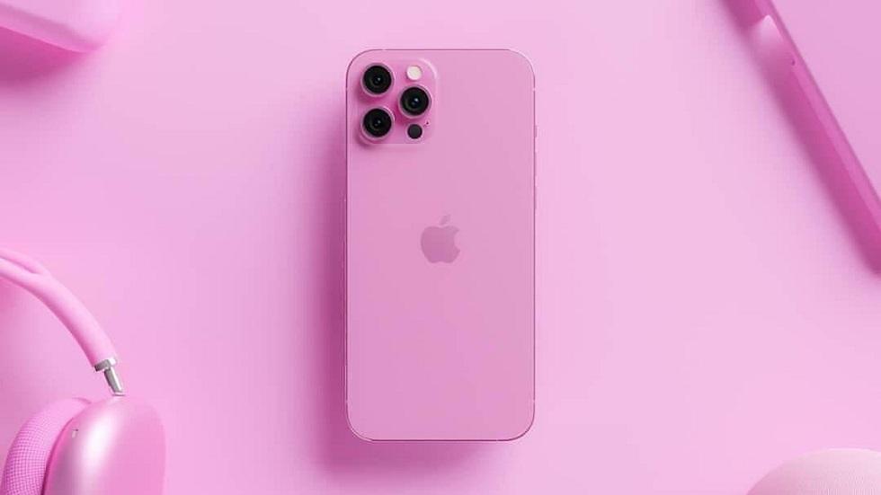 Грядет розовый iPhone 13 Pro Max, но только в декабре 2021 года