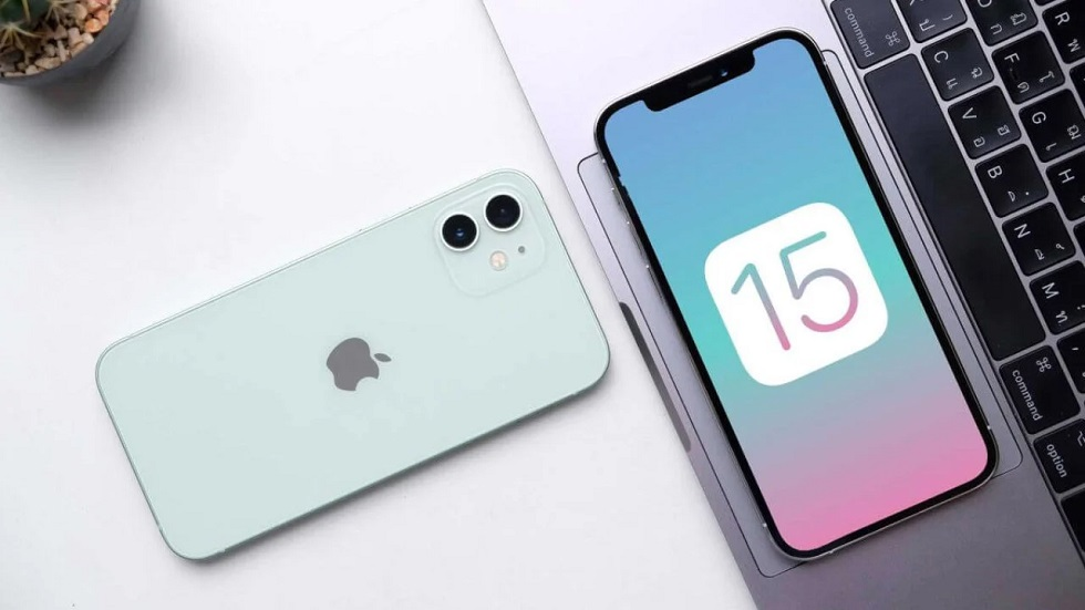 iOS 15: ошибки, проблемы, глюки