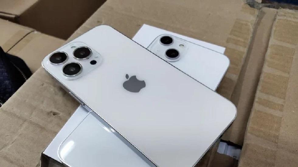 Когда представят iPhone 13 — мы ставим на вторник, 14 сентября