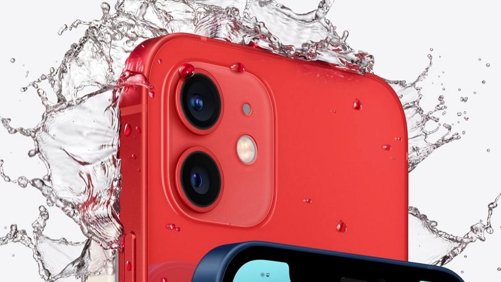 Важно! Перекись водорода и iPhone несовместимы