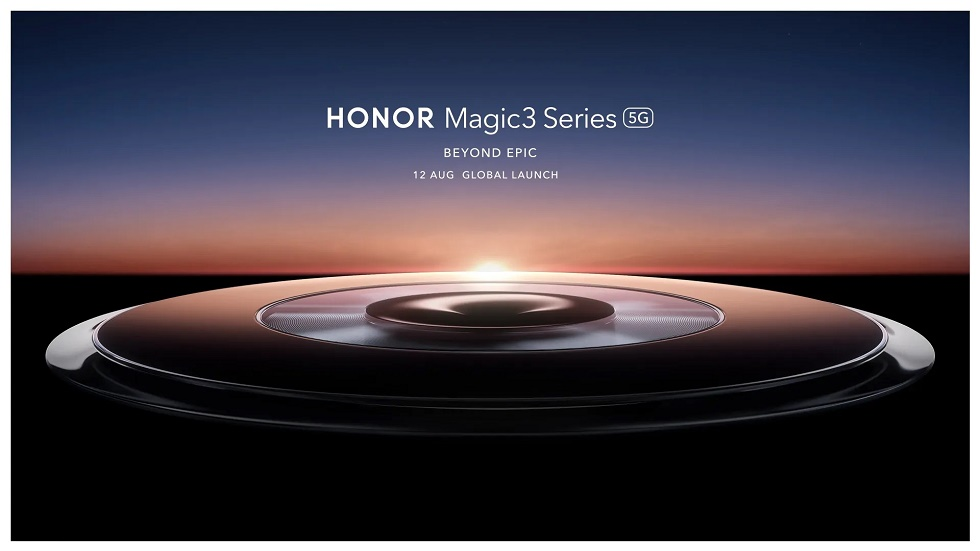 HONOR Magic 3: дата выхода, цена, характеристики