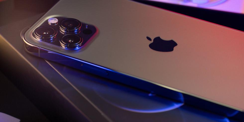 Официально: 14 сентября в 20:00 презентация iPhone 13