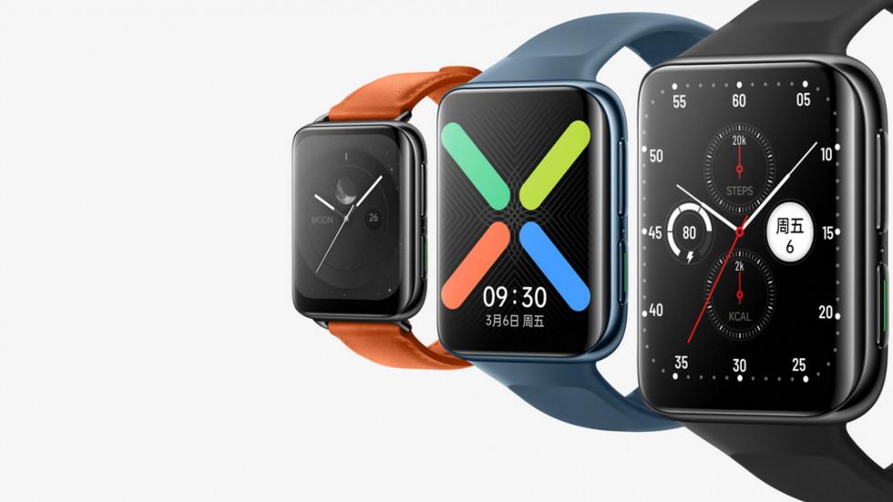Apple Watch с градусником и глюкометром будут — но не сразу