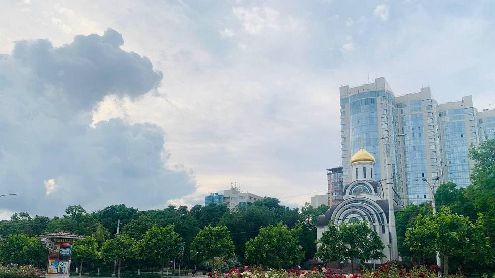 Изумительные прогулки по центру Ростова-на-Дону — день (и вечер) в городе