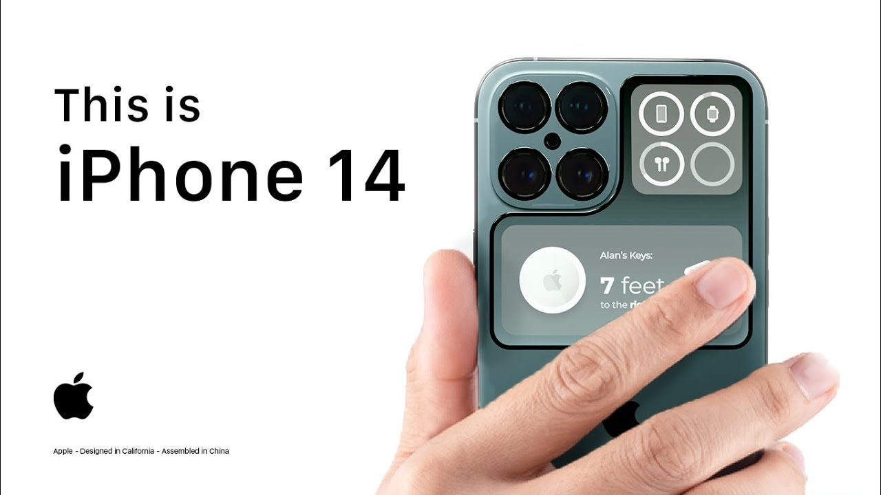 iPhone 14: дата выхода, цена, характеристики
