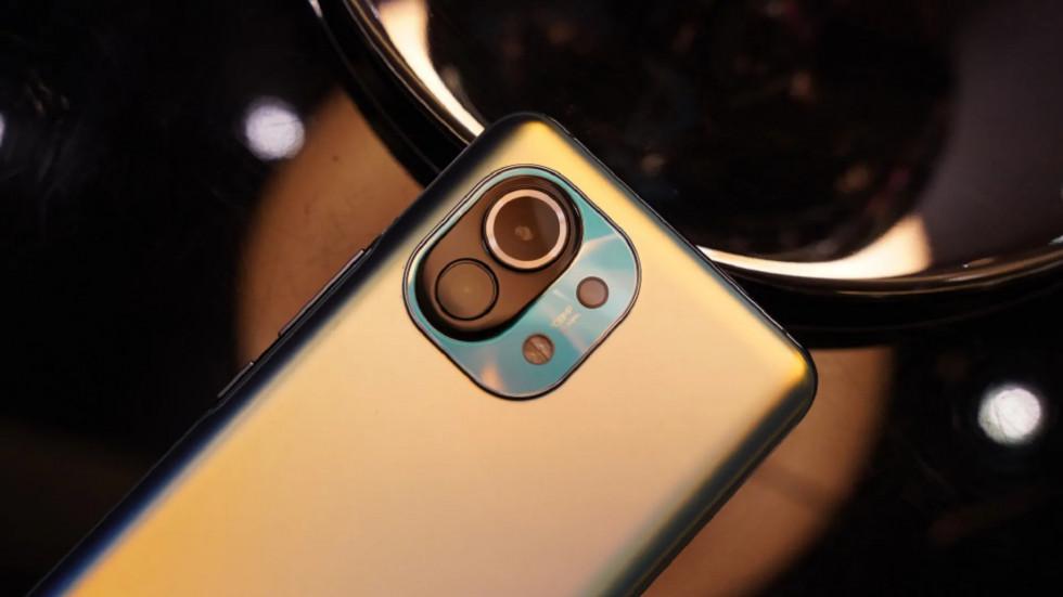 Xiaomi лидер на рынке смартфонов в России — сюрпризы и акции