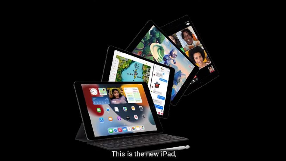 iPad 9: цена, дата выхода, характеристики