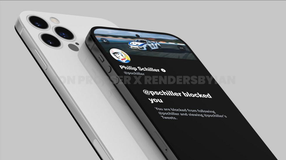 Раскрыты характеристики iPhone 14, iPhone 14 Pro, iPhone 14 Max и iPhone 14 Pro Max