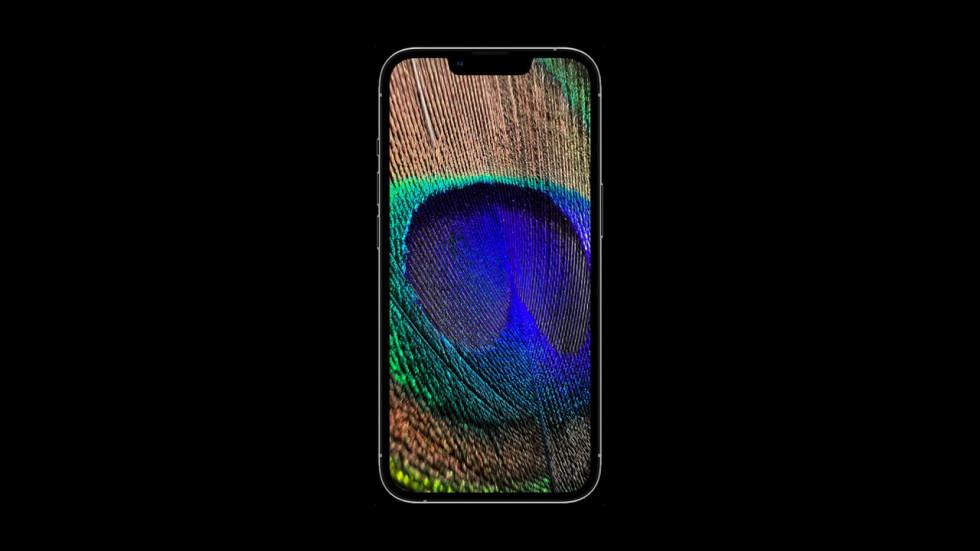 Эксперты DisplayMate признали экран iPhone 13 Pro Max лучшим