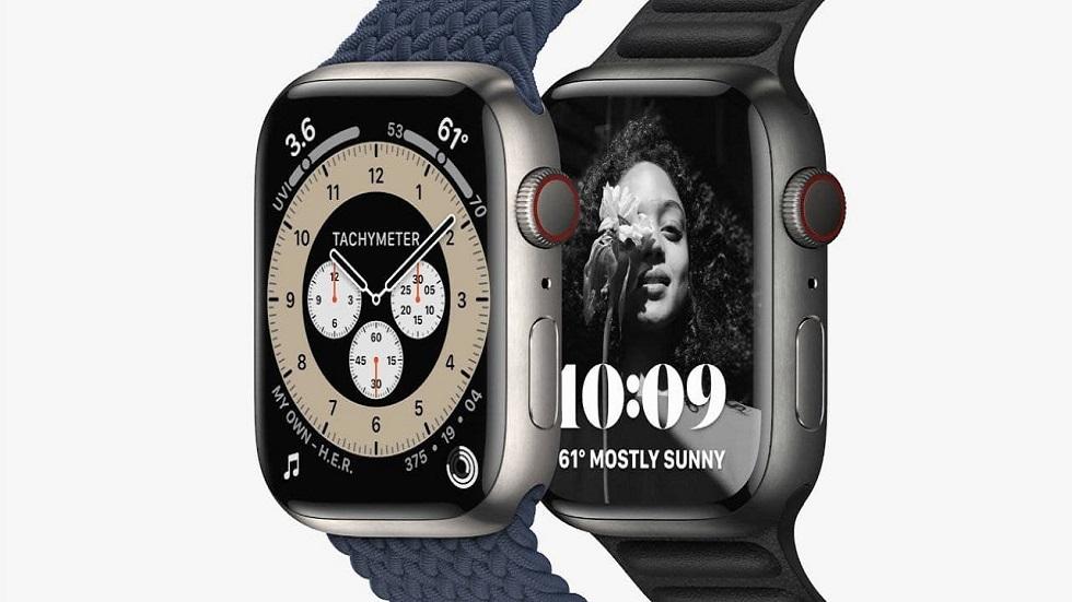Разочарование — Apple Watch Series 7 это «рестайлинг» Series 6, даже SoC та же