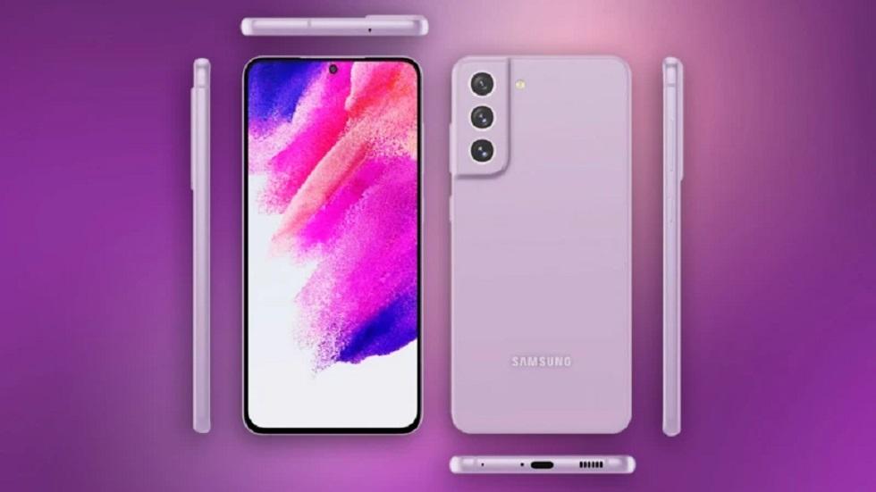 Когда выйдет Samsung Galaxy S21 FE? 29 октября